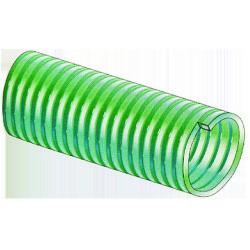 Saugschlauch Druckschlauch hoch flexibel Schlauch 38mm 1 1//2 elastisch Gülle