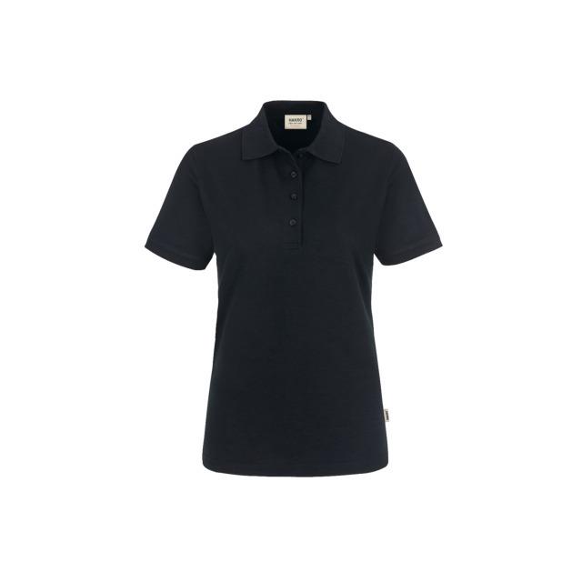 4c51972a59a62f Details anzeigen · Woman Poloshirt Performance schwarz