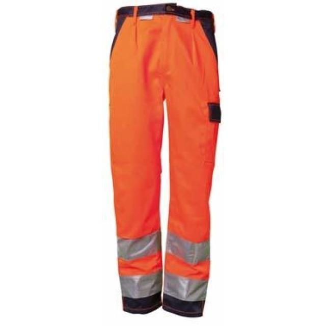 Agrar, Forst & Kommune Precise Zweifarbige Warnschutzjacke Klasse 3 Größe Xl 108-116cm Neu Neu Top Business & Industrie