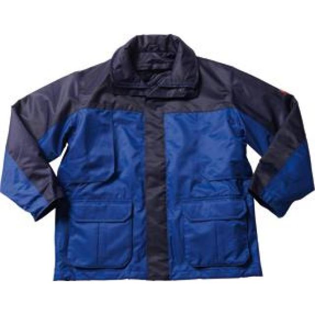 grau weiß blau kariert Gr E1 Cooler Blouson Jacke für Jungs 98-116